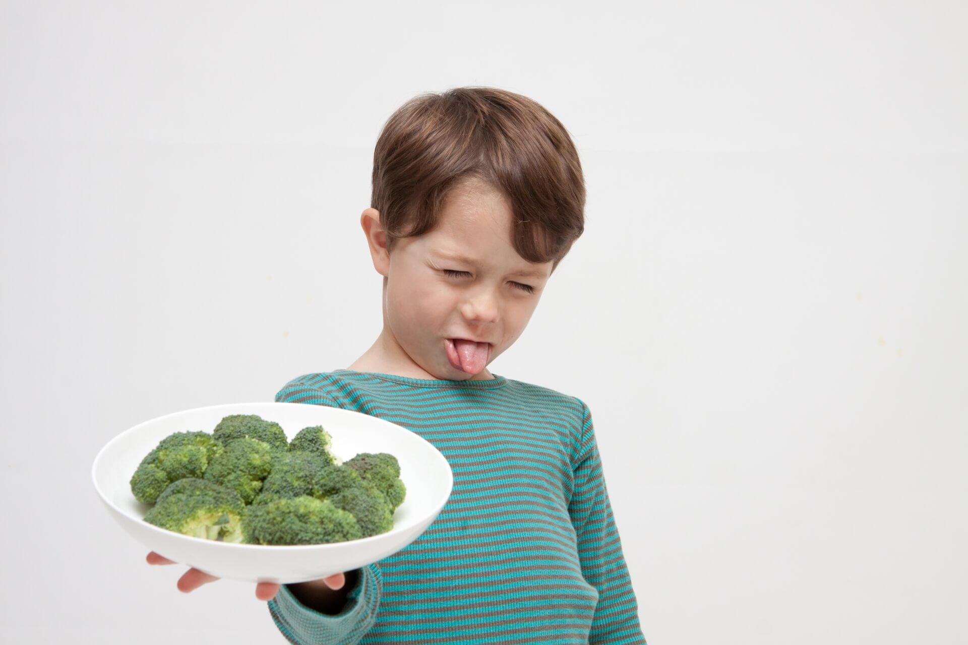好き嫌いが多い子どもの食欲をわかせるための6つのアイディア