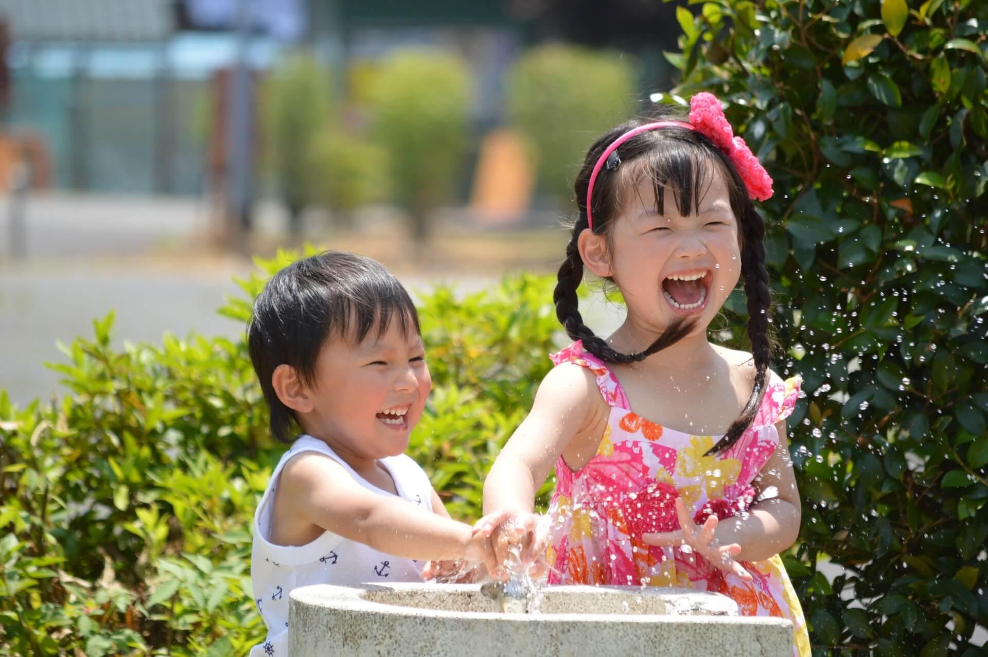 子どもの好き嫌いと関係する食の4つの学習